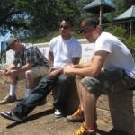 David, Docta, and Erik