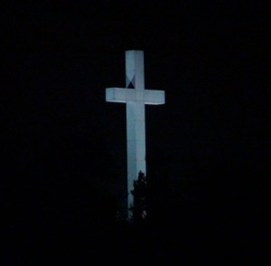 Wickliffe Cross